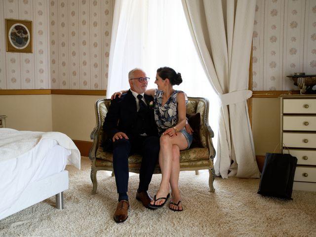 Le mariage de Philippe et Aurélie à Lurcy-Lévis, Allier 7