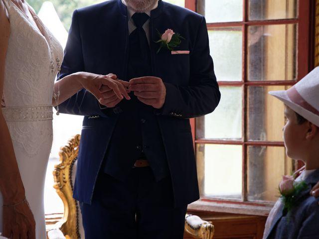 Le mariage de Philippe et Aurélie à Lurcy-Lévis, Allier 16
