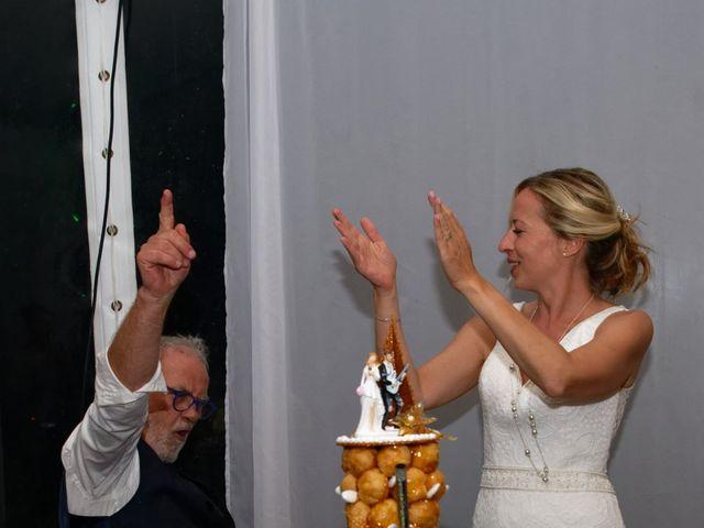 Le mariage de Philippe et Aurélie à Lurcy-Lévis, Allier 32