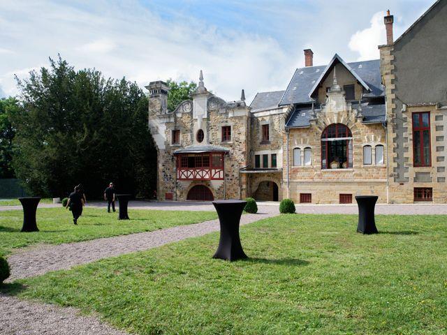 Le mariage de Philippe et Aurélie à Lurcy-Lévis, Allier 19