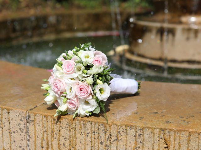 Le mariage de Julian et Isaline à Boucq, Meurthe-et-Moselle 4