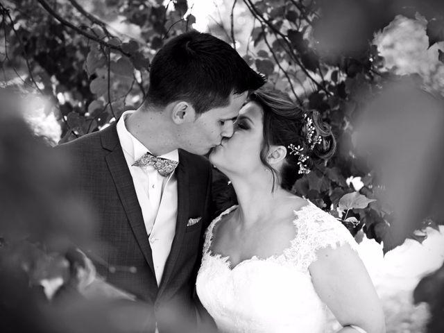 Le mariage de Julian et Isaline à Boucq, Meurthe-et-Moselle 5