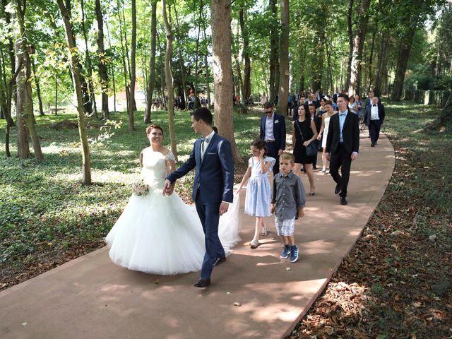 Le mariage de Julian et Isaline à Boucq, Meurthe-et-Moselle 9