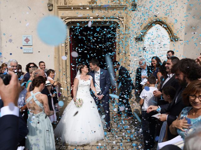Le mariage de Julian et Isaline à Boucq, Meurthe-et-Moselle 11