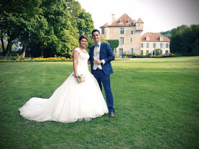 Le mariage de Julian et Isaline à Boucq, Meurthe-et-Moselle 14