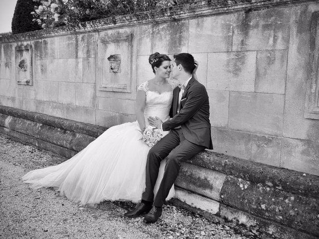 Le mariage de Julian et Isaline à Boucq, Meurthe-et-Moselle 15
