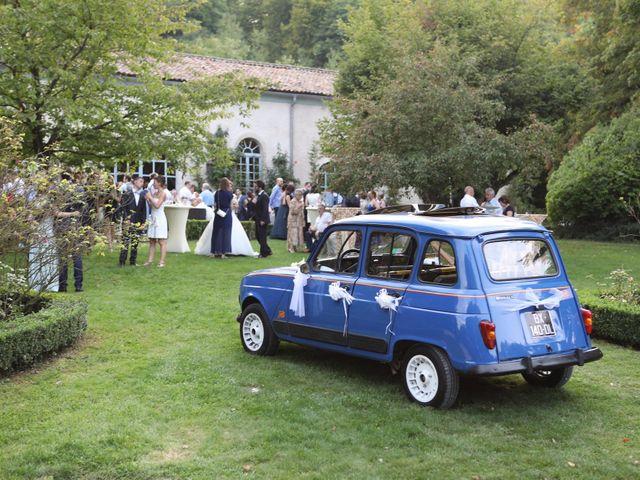 Le mariage de Julian et Isaline à Boucq, Meurthe-et-Moselle 17