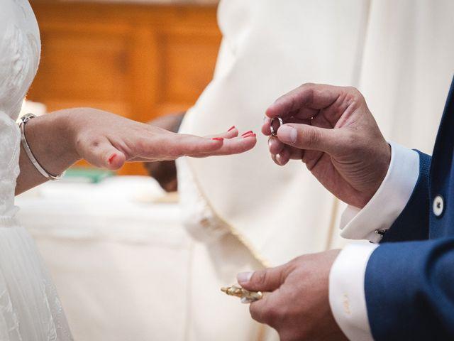 Le mariage de Julien et Camille à Gigondas, Vaucluse 21