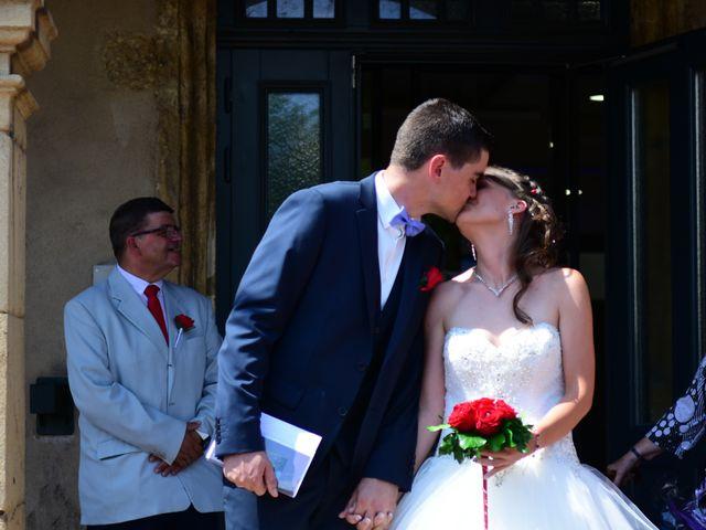 Le mariage de Vincent et Alexandra à Thionville, Moselle 17