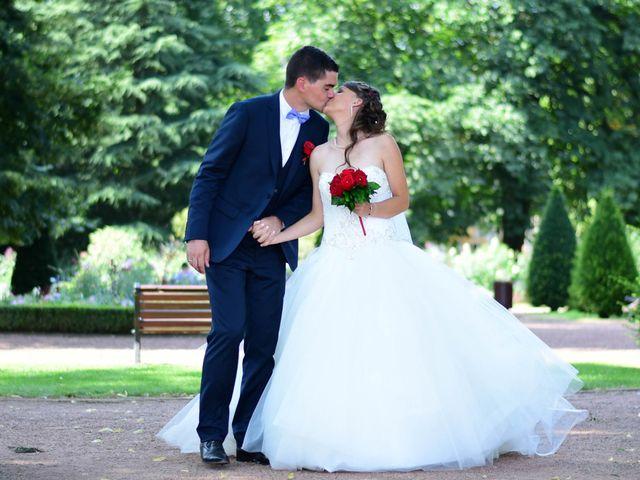 Le mariage de Vincent et Alexandra à Thionville, Moselle 22