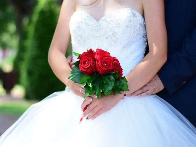 Le mariage de Vincent et Alexandra à Thionville, Moselle 23