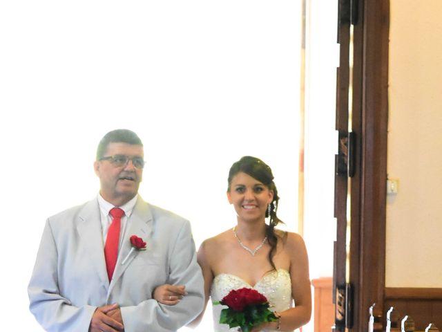 Le mariage de Vincent et Alexandra à Thionville, Moselle 29