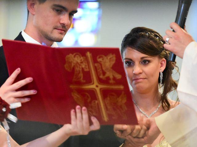 Le mariage de Vincent et Alexandra à Thionville, Moselle 32
