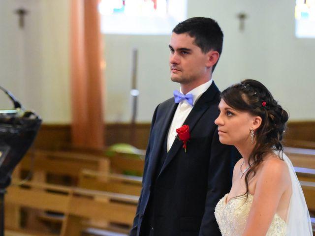 Le mariage de Vincent et Alexandra à Thionville, Moselle 36