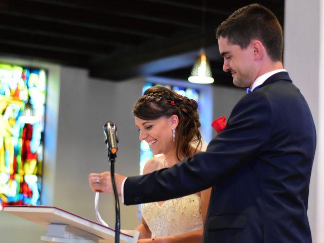 Le mariage de Vincent et Alexandra à Thionville, Moselle 37