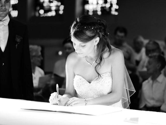 Le mariage de Vincent et Alexandra à Thionville, Moselle 38