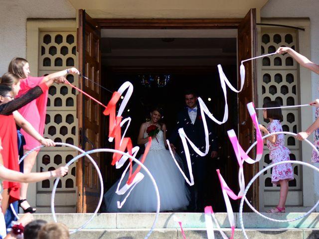 Le mariage de Vincent et Alexandra à Thionville, Moselle 42
