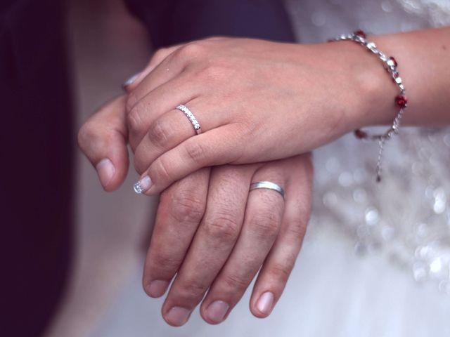 Le mariage de Vincent et Alexandra à Thionville, Moselle 44