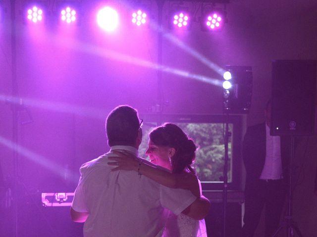 Le mariage de Vincent et Alexandra à Thionville, Moselle 51