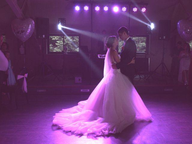 Le mariage de Vincent et Alexandra à Thionville, Moselle 52