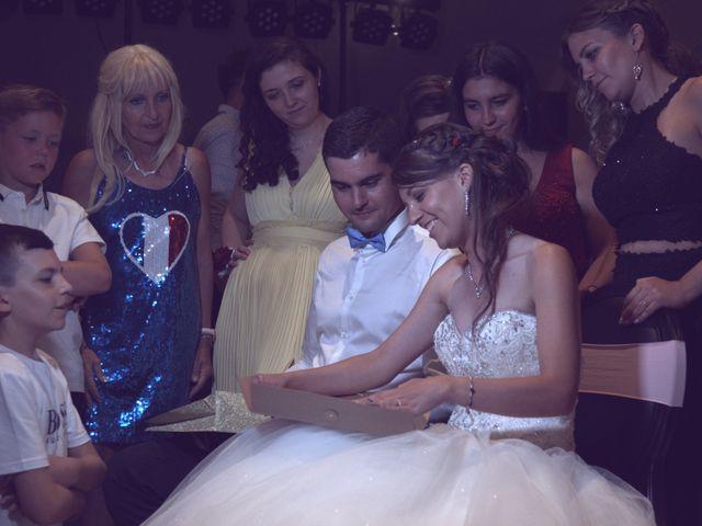 Le mariage de Vincent et Alexandra à Thionville, Moselle 61