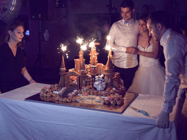 Le mariage de Vincent et Alexandra à Thionville, Moselle 64
