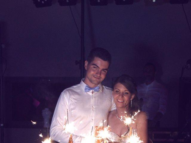 Le mariage de Vincent et Alexandra à Thionville, Moselle 65