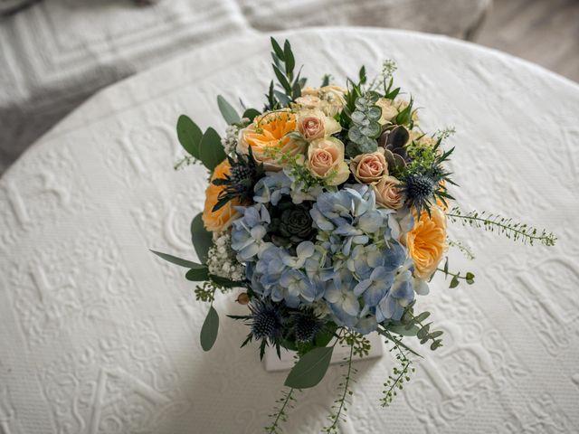 Le mariage de Patrick et Olivia à Annecy, Haute-Savoie 2