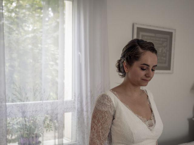 Le mariage de Patrick et Olivia à Annecy, Haute-Savoie 5
