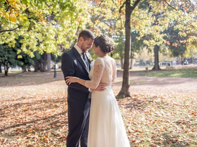 Le mariage de Patrick et Olivia à Annecy, Haute-Savoie 15