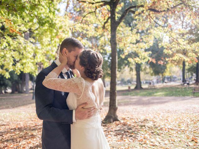 Le mariage de Patrick et Olivia à Annecy, Haute-Savoie 16