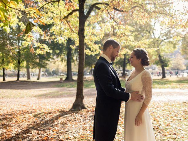 Le mariage de Patrick et Olivia à Annecy, Haute-Savoie 17