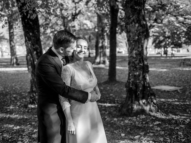 Le mariage de Patrick et Olivia à Annecy, Haute-Savoie 18
