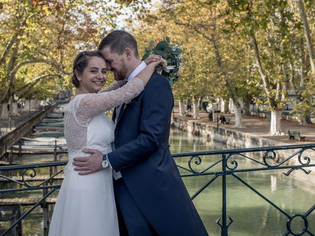 Le mariage de Patrick et Olivia à Annecy, Haute-Savoie 31