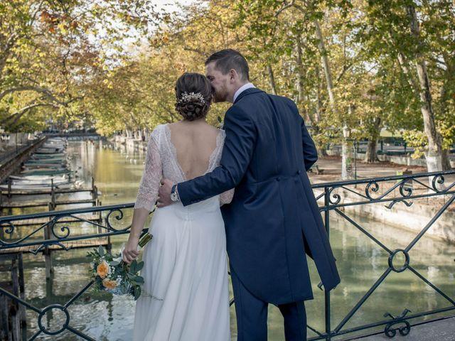 Le mariage de Patrick et Olivia à Annecy, Haute-Savoie 32