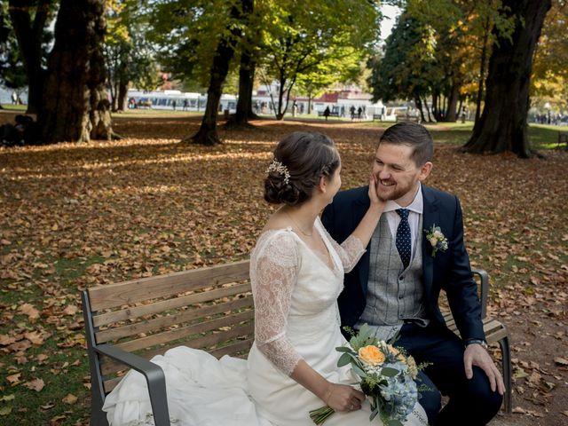 Le mariage de Patrick et Olivia à Annecy, Haute-Savoie 34