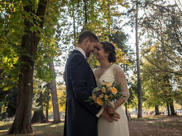 Le mariage de Patrick et Olivia à Annecy, Haute-Savoie 35
