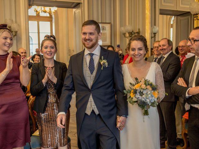 Le mariage de Patrick et Olivia à Annecy, Haute-Savoie 37