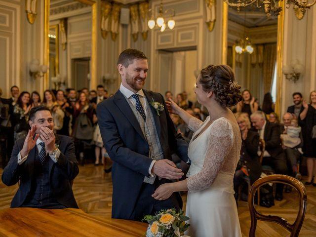 Le mariage de Patrick et Olivia à Annecy, Haute-Savoie 39