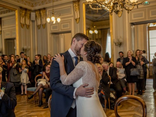 Le mariage de Patrick et Olivia à Annecy, Haute-Savoie 40