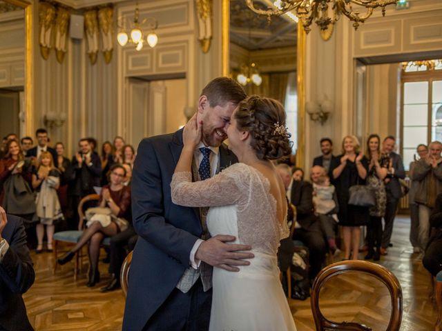 Le mariage de Patrick et Olivia à Annecy, Haute-Savoie 41