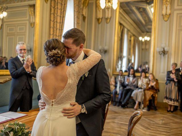 Le mariage de Patrick et Olivia à Annecy, Haute-Savoie 42