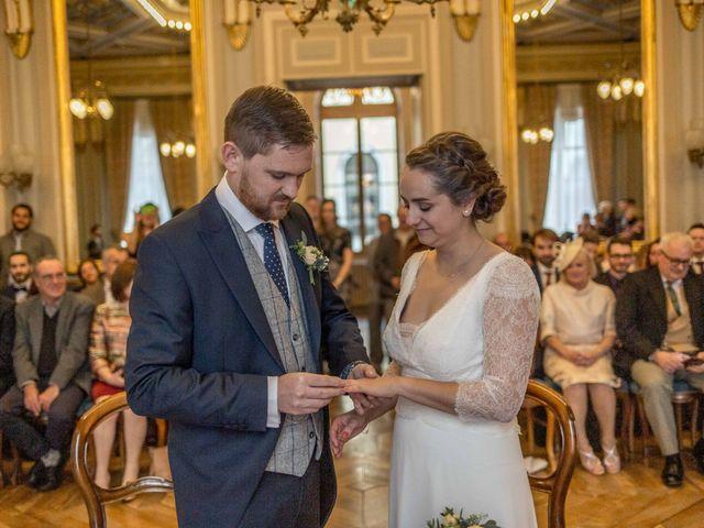 Le mariage de Patrick et Olivia à Annecy, Haute-Savoie 43