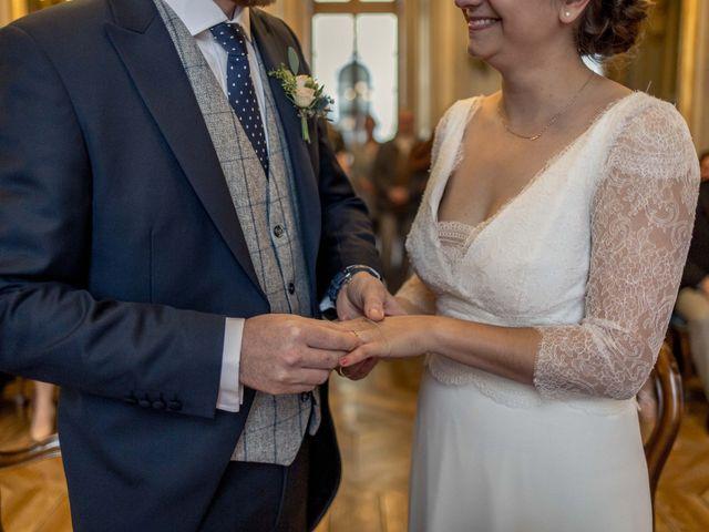 Le mariage de Patrick et Olivia à Annecy, Haute-Savoie 44