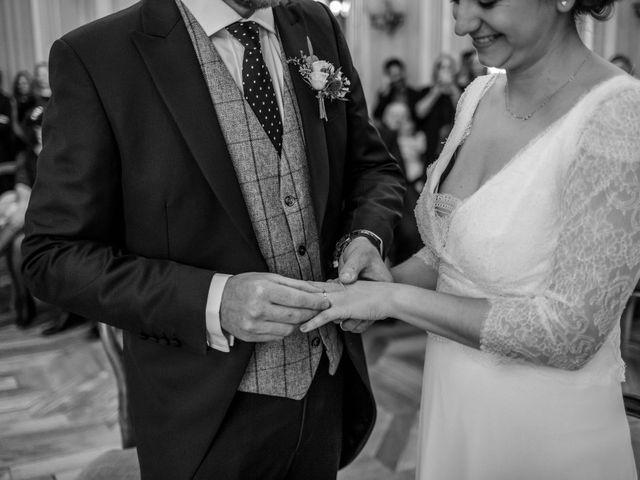 Le mariage de Patrick et Olivia à Annecy, Haute-Savoie 45