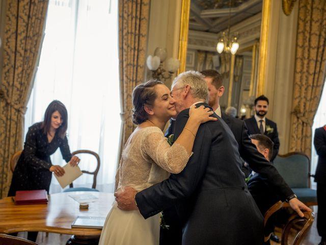 Le mariage de Patrick et Olivia à Annecy, Haute-Savoie 46