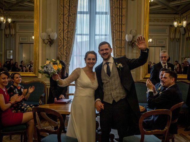 Le mariage de Patrick et Olivia à Annecy, Haute-Savoie 48