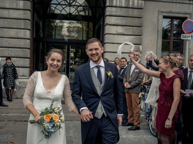 Le mariage de Patrick et Olivia à Annecy, Haute-Savoie 49