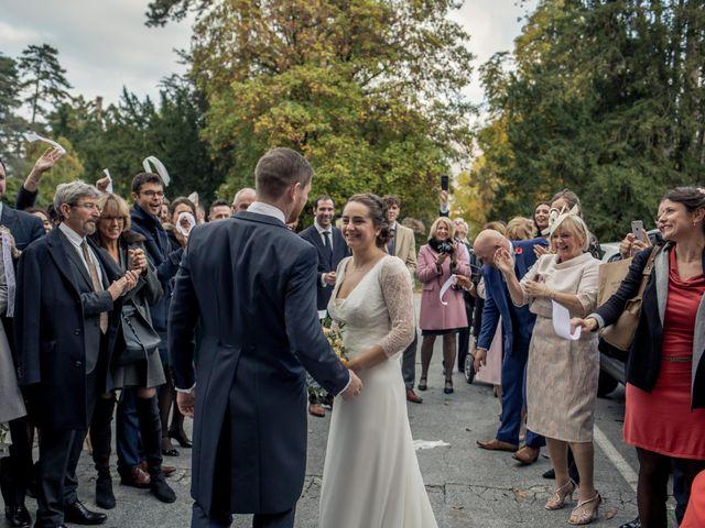Le mariage de Patrick et Olivia à Annecy, Haute-Savoie 51