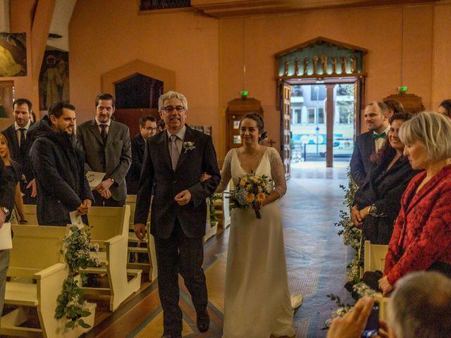 Le mariage de Patrick et Olivia à Annecy, Haute-Savoie 53